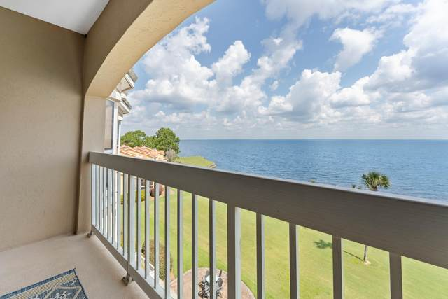 25 Players Club #25, Miramar Beach, FL 32550 (MLS #877981) :: 30a Beach Homes For Sale
