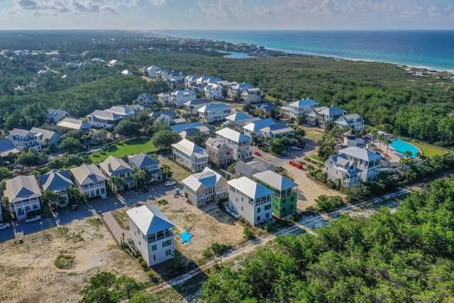 Lot 53 Cypress Drive, Santa Rosa Beach, FL 32459 (MLS #877985) :: Berkshire Hathaway HomeServices Beach Properties of Florida