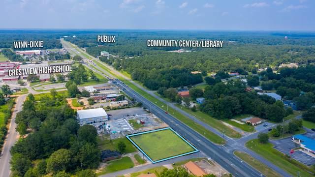 XXx N Ferdon Boulevard, Crestview, FL 32536 (MLS #877987) :: Back Stage Realty