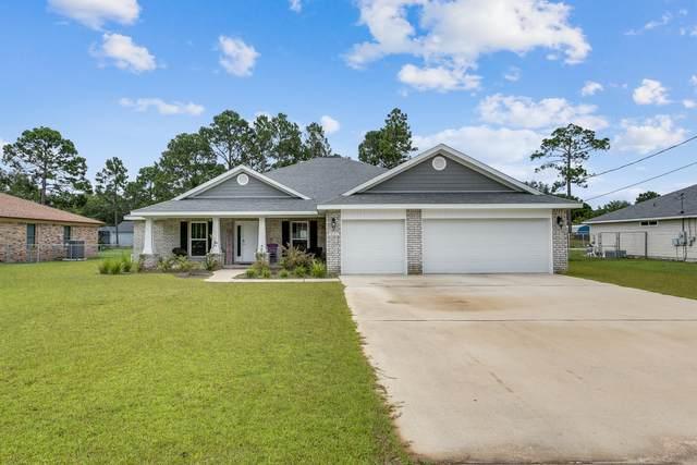 8253 Torres Street, Navarre, FL 32566 (MLS #877988) :: Somers & Company