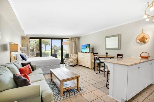 4201 Beachside Two Drive #4201, Miramar Beach, FL 32550 (MLS #877990) :: The Beach Group
