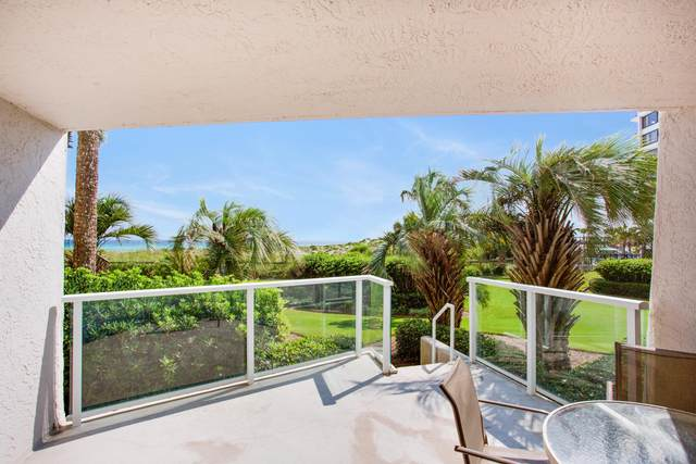 4202 Beachside Two Drive #4202, Miramar Beach, FL 32550 (MLS #877991) :: Blue Swell Realty