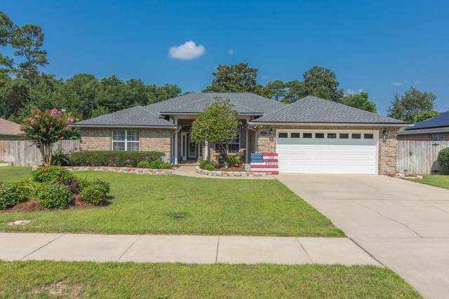 105 Red Maple Way, Niceville, FL 32578 (MLS #877993) :: Briar Patch Realty