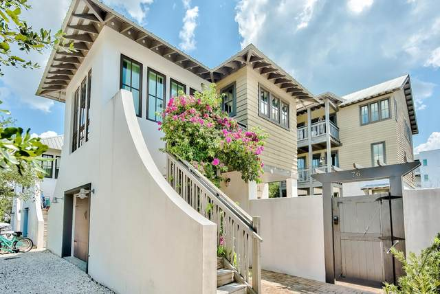 76 N Winston Lane, Inlet Beach, FL 32461 (MLS #877996) :: Scenic Sotheby's International Realty