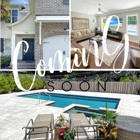 297 Cobalt Lane, Miramar Beach, FL 32550 (MLS #877999) :: The Chris Carter Team