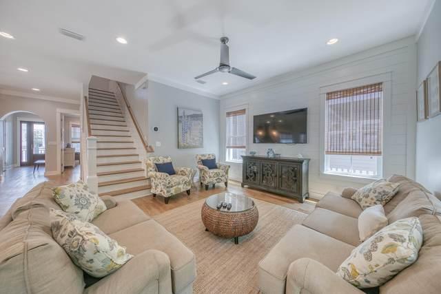 21 Beachcomber Lane, Inlet Beach, FL 32461 (MLS #878001) :: Scenic Sotheby's International Realty