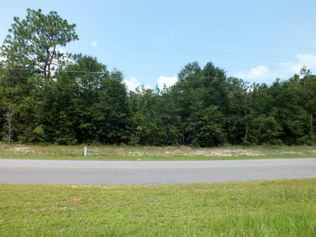 TBD Oak Ridge Road, Defuniak Springs, FL 32433 (MLS #878004) :: Briar Patch Realty