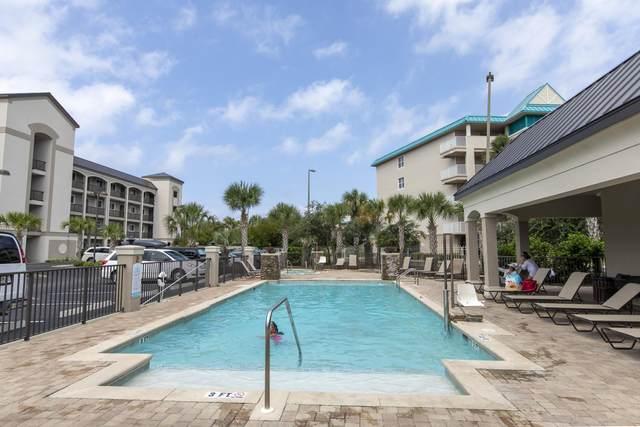 732 Scenic Gulf Dr B304, Miramar Beach, FL 32550 (MLS #878007) :: The Chris Carter Team