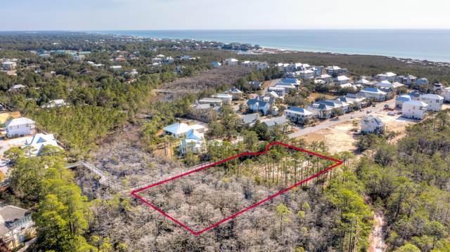 Lot 8 Austinwood Lane, Santa Rosa Beach, FL 32459 (MLS #878009) :: 30a Beach Homes For Sale