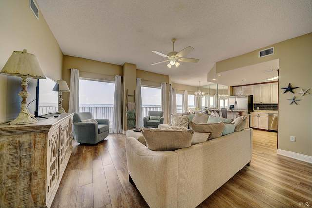1600 Marina Bay Drive Unit 607, Southport, FL 32409 (MLS #878010) :: Beachside Luxury Realty
