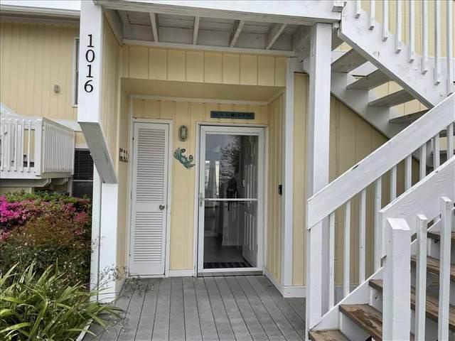 775 Gulf Shore Drive #1016, Destin, FL 32541 (MLS #878015) :: The Chris Carter Team