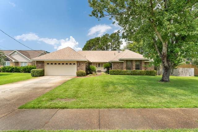 531 E Timberlake Drive, Mary Esther, FL 32569 (MLS #878023) :: The Honest Group