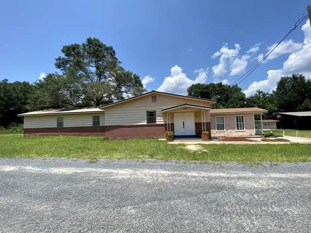 3191 N Newman Avenue, Crestview, FL 32539 (MLS #878029) :: Linda Miller Real Estate