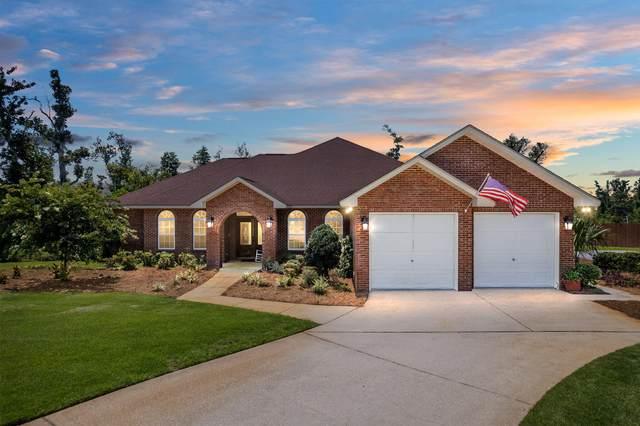 1112 Paton Lane, Lynn Haven, FL 32444 (MLS #878032) :: Beachside Luxury Realty