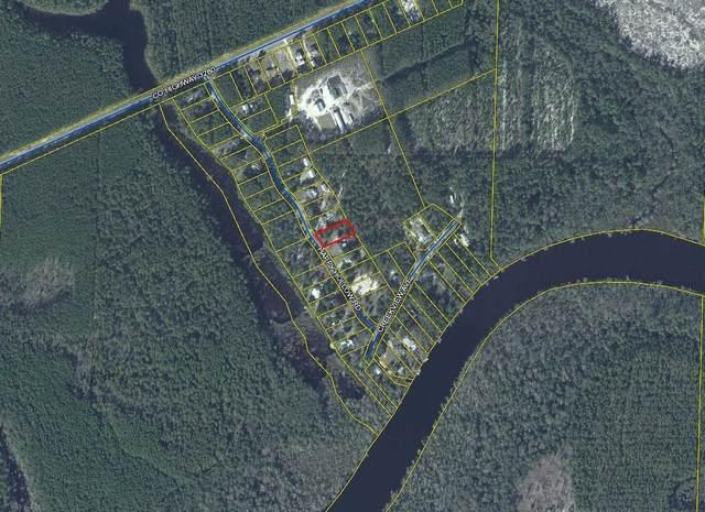 Lot 11 B Happy Hollow Road, Freeport, FL 32439 (MLS #878044) :: Scenic Sotheby's International Realty