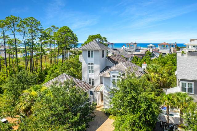 284 E Yacht Pond Lane, Watersound, FL 32461 (MLS #878045) :: Rosemary Beach Realty