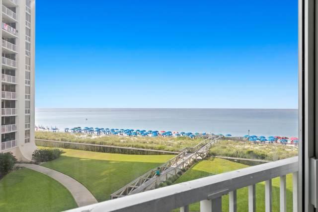 900 Gulf Shore Drive #2042, Destin, FL 32541 (MLS #878046) :: Blue Swell Realty