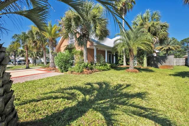 64 Hidden Harbor Lane, Miramar Beach, FL 32550 (MLS #878049) :: 30A Escapes Realty