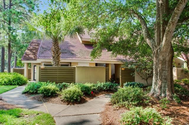 5125 Beachwalk Circle, Miramar Beach, FL 32550 (MLS #878051) :: Rosemary Beach Realty
