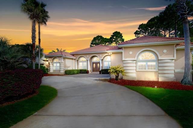 512 Indigo Loop, Miramar Beach, FL 32550 (MLS #878059) :: The Chris Carter Team