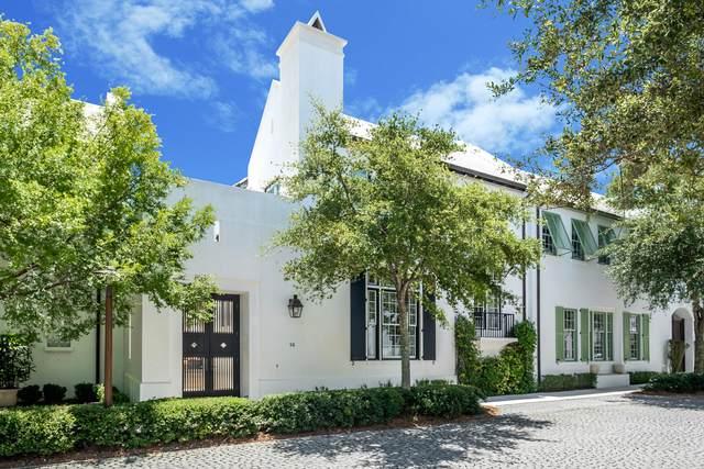 56 N Charles Street, Alys Beach, FL 32461 (MLS #878066) :: Berkshire Hathaway HomeServices Beach Properties of Florida