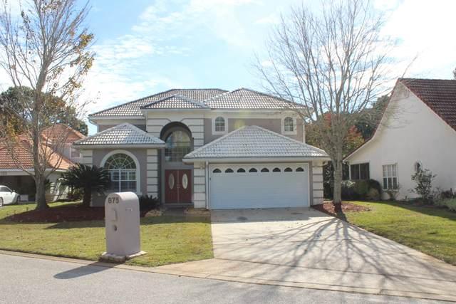 875 Indigo Loop, Miramar Beach, FL 32550 (MLS #878072) :: Vacasa Real Estate