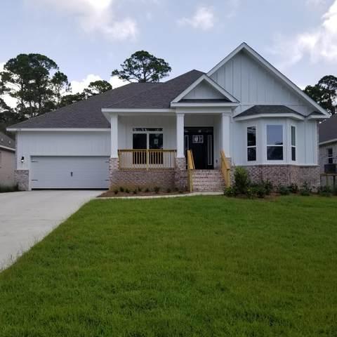 120 Hobson Avenue, Crestview, FL 32539 (MLS #878073) :: John Martin Group | Berkshire Hathaway HomeServices PenFed Realty