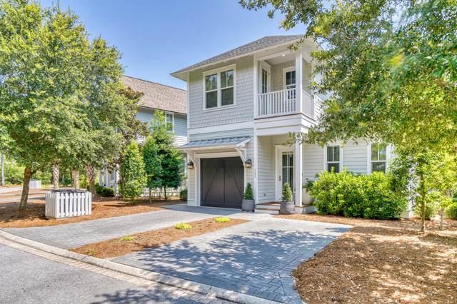 157 Anchor Rode Circle, Santa Rosa Beach, FL 32459 (MLS #878081) :: Berkshire Hathaway HomeServices Beach Properties of Florida