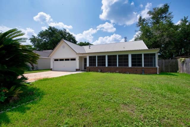 318 Union Street, Fort Walton Beach, FL 32547 (MLS #878083) :: John Martin Group | Berkshire Hathaway HomeServices PenFed Realty