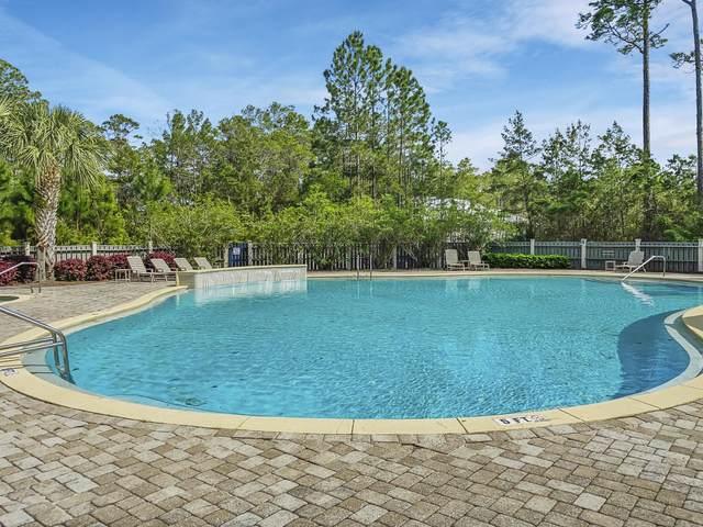 Lot22-B.31 Devlieg Avenue, Santa Rosa Beach, FL 32459 (MLS #878090) :: The Chris Carter Team
