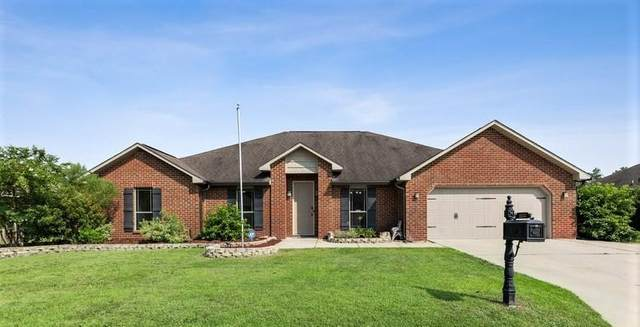 4533 Annabelle Lane, Crestview, FL 32539 (MLS #878103) :: Briar Patch Realty