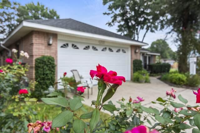 4569 Scarlet Drive, Crestview, FL 32539 (MLS #878105) :: Coastal Lifestyle Realty Group