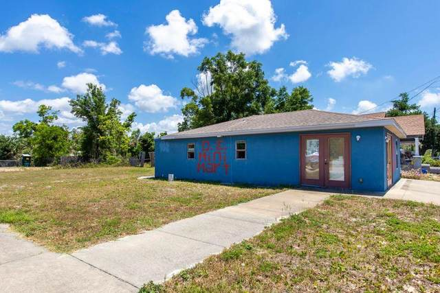 902 N Martin Luther King Boulevard, Panama City, FL 32401 (MLS #878107) :: Scenic Sotheby's International Realty