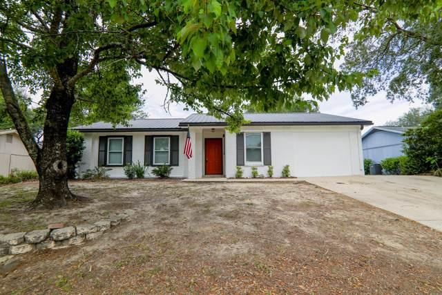 912 Juniper Avenue, Niceville, FL 32578 (MLS #878110) :: Scenic Sotheby's International Realty
