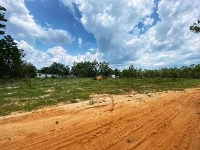 Lots 10-13 E Honeysuckle Street, Defuniak Springs, FL 32433 (MLS #878112) :: Briar Patch Realty