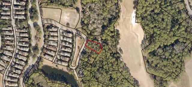 1324 E Lakewalk Circle, Panama City Beach, FL 32413 (MLS #878116) :: Keller Williams Realty Emerald Coast