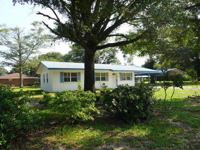 322 Florida Avenue, Laurel Hill, FL 32567 (MLS #878119) :: The Honest Group