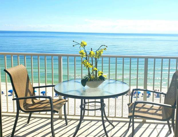 520 Santa Rosa Boulevard Apt 705, Fort Walton Beach, FL 32548 (MLS #878133) :: Briar Patch Realty