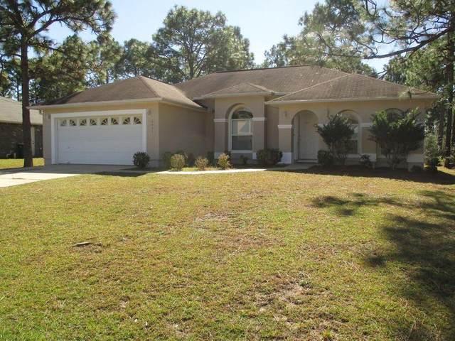 6431 Arbor Lane, Gulf Breeze, FL 32563 (MLS #878144) :: ENGEL & VÖLKERS