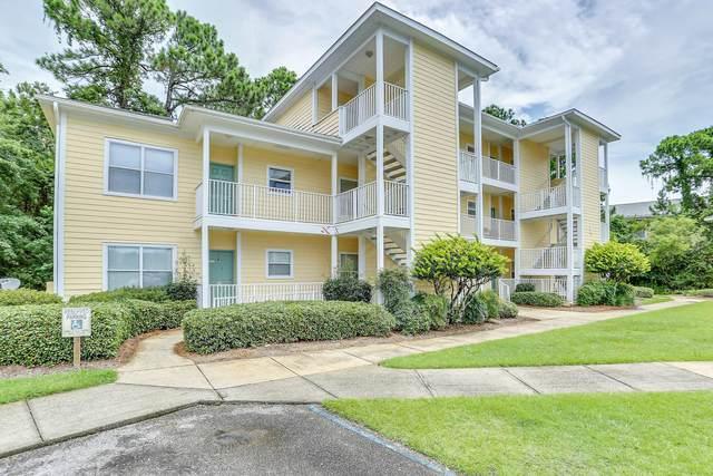 200 Sandestin #1307, Miramar Beach, FL 32550 (MLS #878150) :: Coastal Luxury