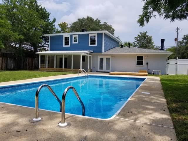 640 Russell Boulevard, Fort Walton Beach, FL 32547 (MLS #878152) :: Coastal Lifestyle Realty Group