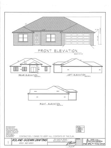 313 Friar Tuck Road, Mary Esther, FL 32569 (MLS #878153) :: The Honest Group