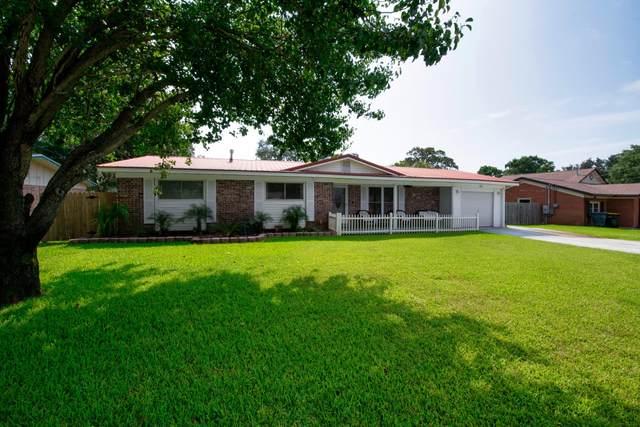 119 NE Fulmar Circle, Fort Walton Beach, FL 32548 (MLS #878160) :: Coastal Lifestyle Realty Group