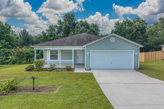 168 Cabana Way, Crestview, FL 32536 (MLS #878175) :: The Beach Group