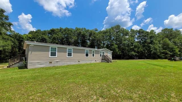 4635 Cole Lane, Holt, FL 32564 (MLS #878183) :: Vacasa Real Estate