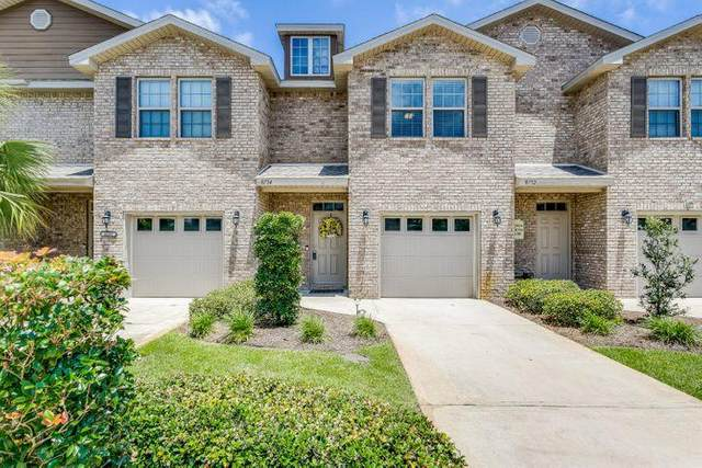 8734 Brown Pelican Circle, Navarre, FL 32566 (MLS #878189) :: Better Homes & Gardens Real Estate Emerald Coast