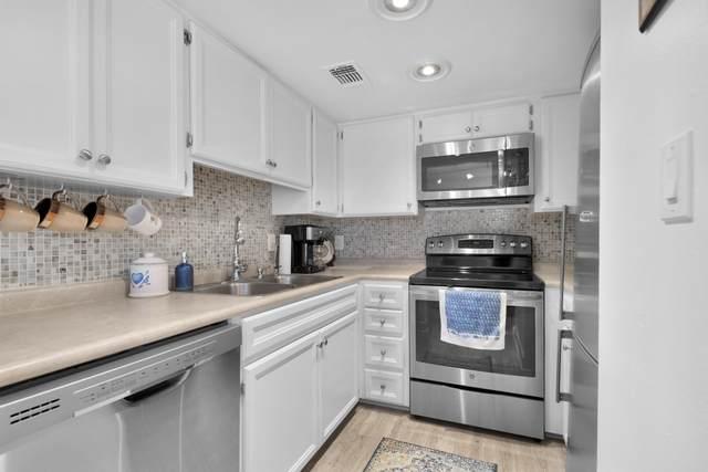 101 Old Ferry Road Unit 1D, Shalimar, FL 32579 (MLS #878190) :: Better Homes & Gardens Real Estate Emerald Coast