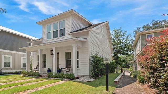 67 Beacon Point Drive, Santa Rosa Beach, FL 32459 (MLS #878203) :: Better Homes & Gardens Real Estate Emerald Coast