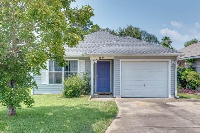 5584 Centerbrook Place, Gulf Breeze, FL 32563 (MLS #878206) :: Somers & Company