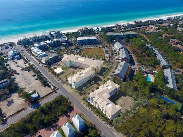 36 Spires Lane #305, Santa Rosa Beach, FL 32459 (MLS #878211) :: 30a Beach Homes For Sale